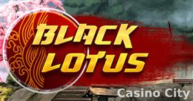 Black Lotus Slot