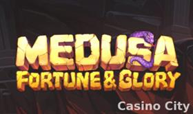 Medusa: Fortune & Glory Slot