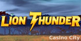Lion Thunder Slot