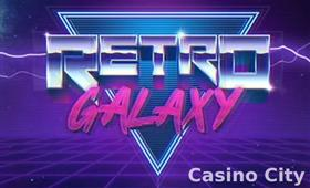 Retro Galaxy Slot