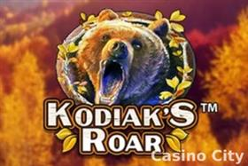 Kodiak's Roar Slot