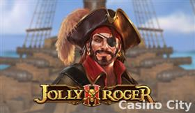 Jolly Roger II Slot
