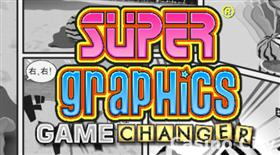 Super Graphics Game Changer Slot