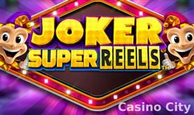 Joker Super Reels Slot