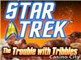 Star Trek: The Trouble with Tribbles Slot