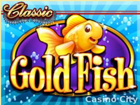 Gold fish online casino slot game by skillonnet and for Gold fish casino slot