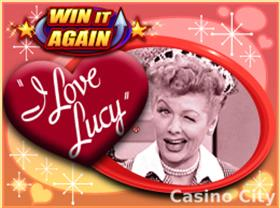 Free Online Slots I Love Lucy