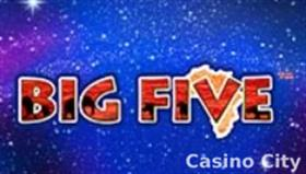 Big Five Slot