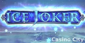 Ice Joker Online Casino Slot Game