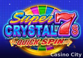 Super Crystal 7s Slot