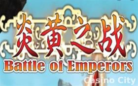 Battle of Emperors Slot