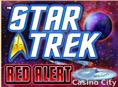 Star Trek: Red Alert Slot