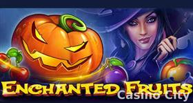 Enchanted Fruits Slot