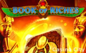 Book of Riches Slot