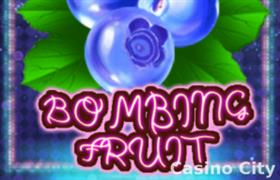 Bombing Fruit Slot