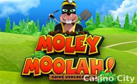 Moley Moolah! Slot