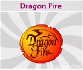 Dragon Fire Slot
