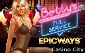 Betty's Full Service Epicways Slot