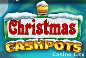Christmas Cash Pots Slot