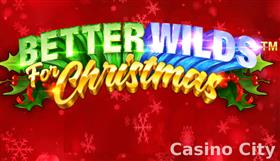 Better Wilds for Christmas Slot
