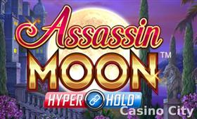 Assassin Moon Hyper Hold Slot
