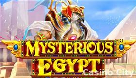Mysterious Egypt Slot