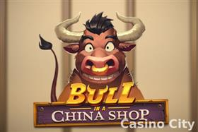 Bull in a China Shop Slot