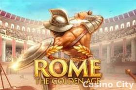 Rome: The Golden Age Slot