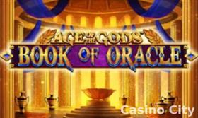 Age of the Gods: Book of Oracle Slot