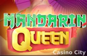 Mandarin Queen Slot