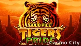 Gold Pile: Tigers Pride Slot