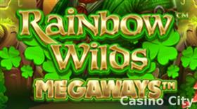 Rainbow Wilds Megaways Slot