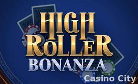 High Roller Bonanza Slot