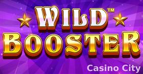 Wild Booster Slot