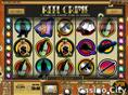 Reel Crime 1: Bank Heist Slot
