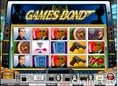 Games Bond 15 Line Slot