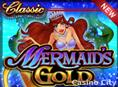 Mermaid's Gold Slot