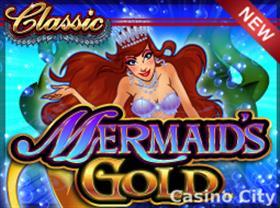 Spiele Mermaid Gold - Video Slots Online