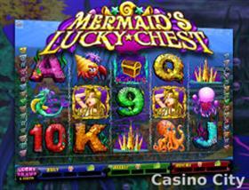 Mermaid Casino Slots