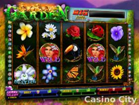 Spiele Fantasy Garden - Video Slots Online