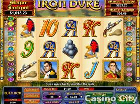 Iron Duke Slot