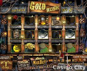 Spiele Gold Rush - Video Slots Online