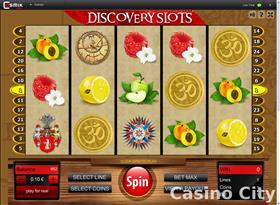 Discovery Slots Slot