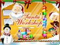 Santa's Workshop Slot