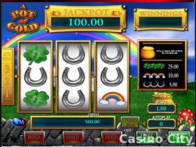 Spiele A Pot Of Gold - Video Slots Online