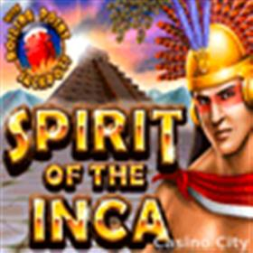 Spirit of the Inca Slot