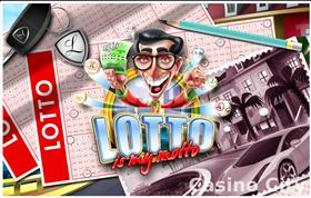 Lotto is my Motto Slot