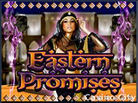 Eastern Promises Slot