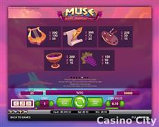 Casino Allstar Games