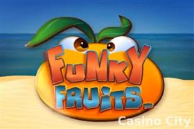 Funky Fruits Slot